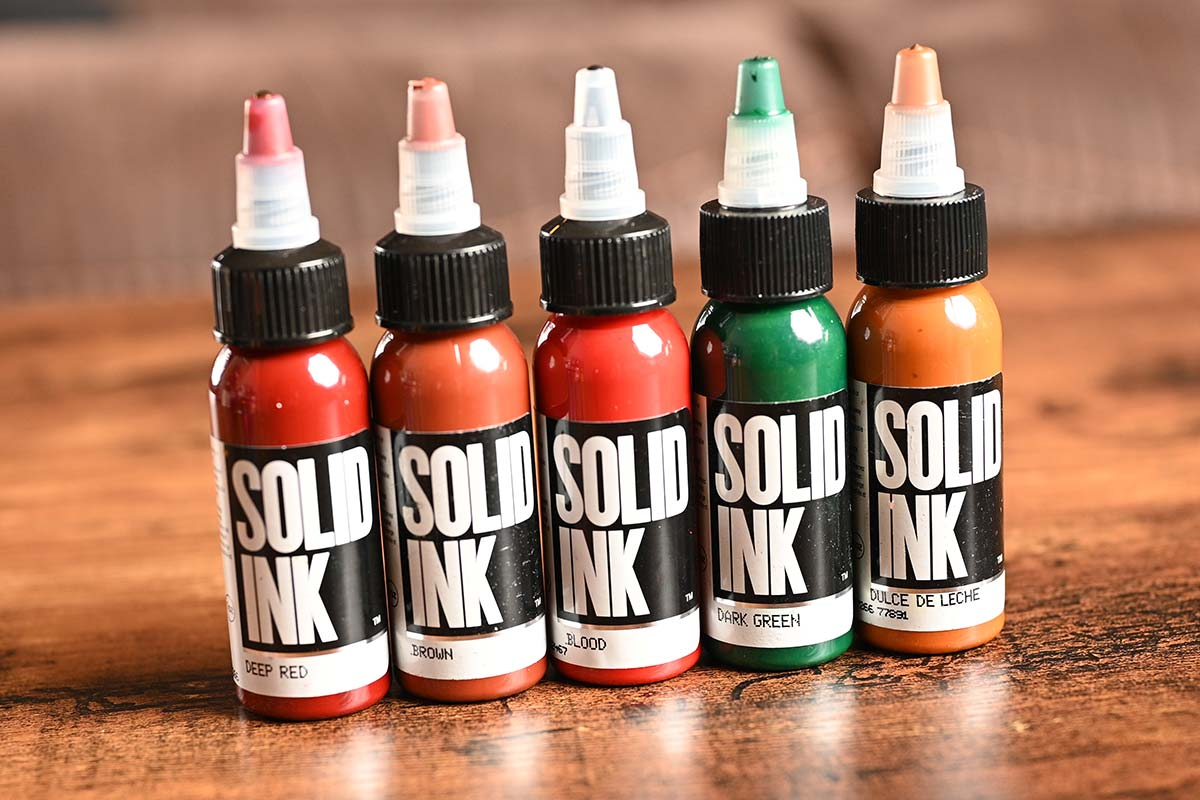 solid-ink