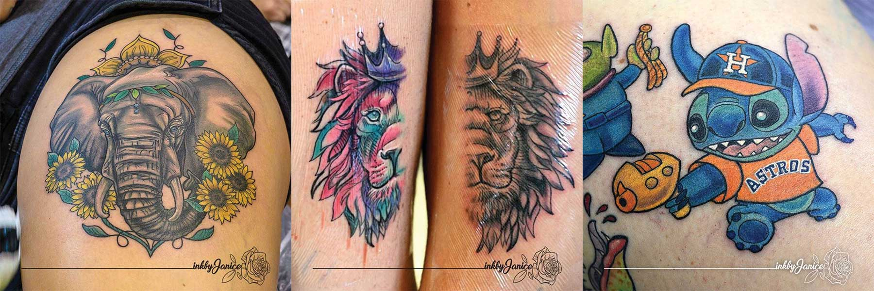 Getting a Tattoo in the Summer vs Winter